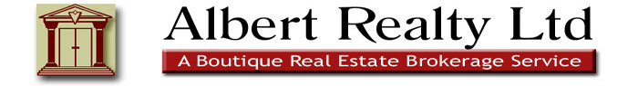 Albert Realty Ltd, A Boutique Real Estate Brokerage Service Company